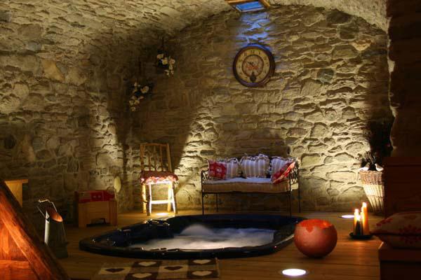 Hotel tivet pila la spa la crotta for Design hotel valle d aosta