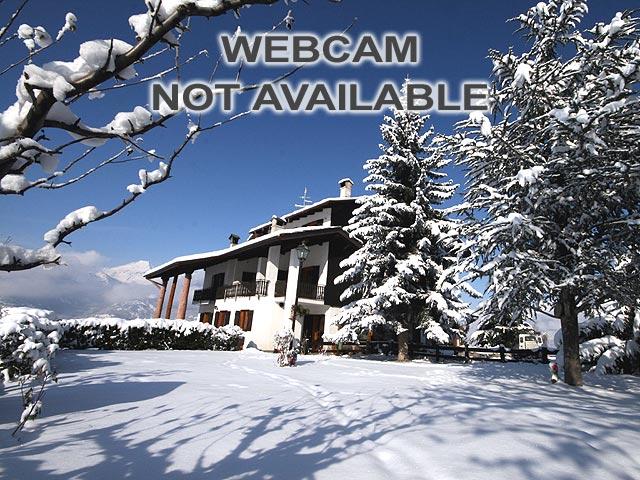 Webcam - Hôtel Tivet - Panorama sur Aoste